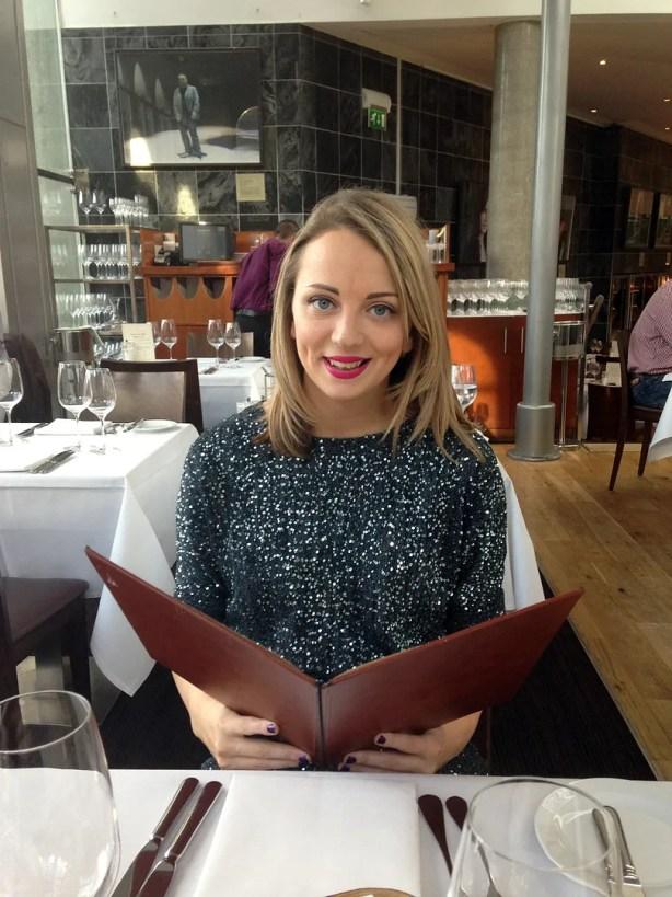 Paula Holmes Lifestyle Blogger