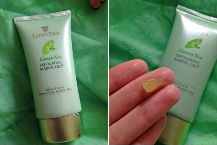 Ginvera Marvel Gel Review