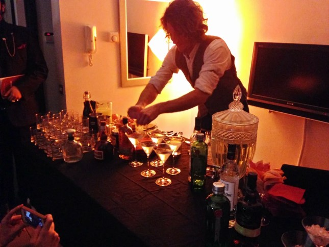 Mixologist At Home