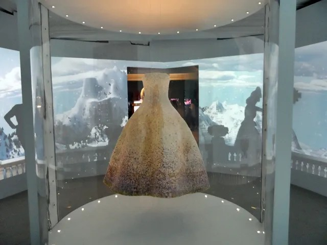 Miss Dior dress - The P-Ho Diaries
