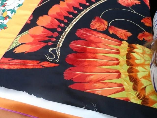 Hermes Festival des Metiers Saatchi Gallery