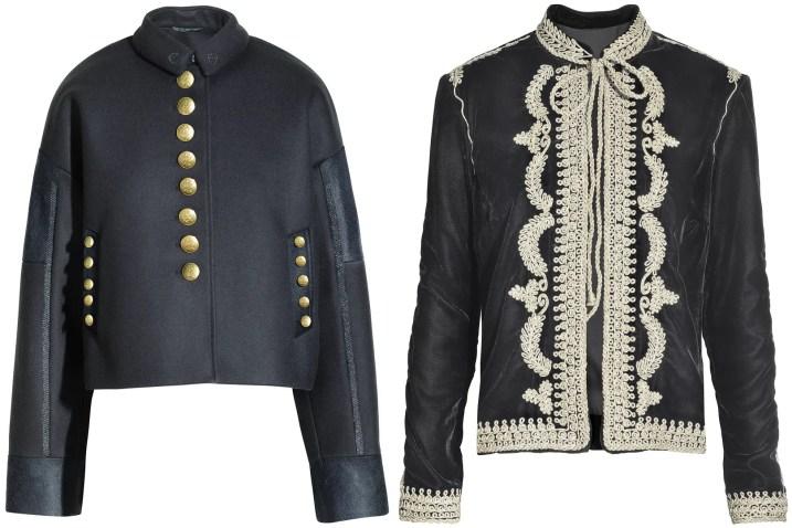 H&M Paris Collection