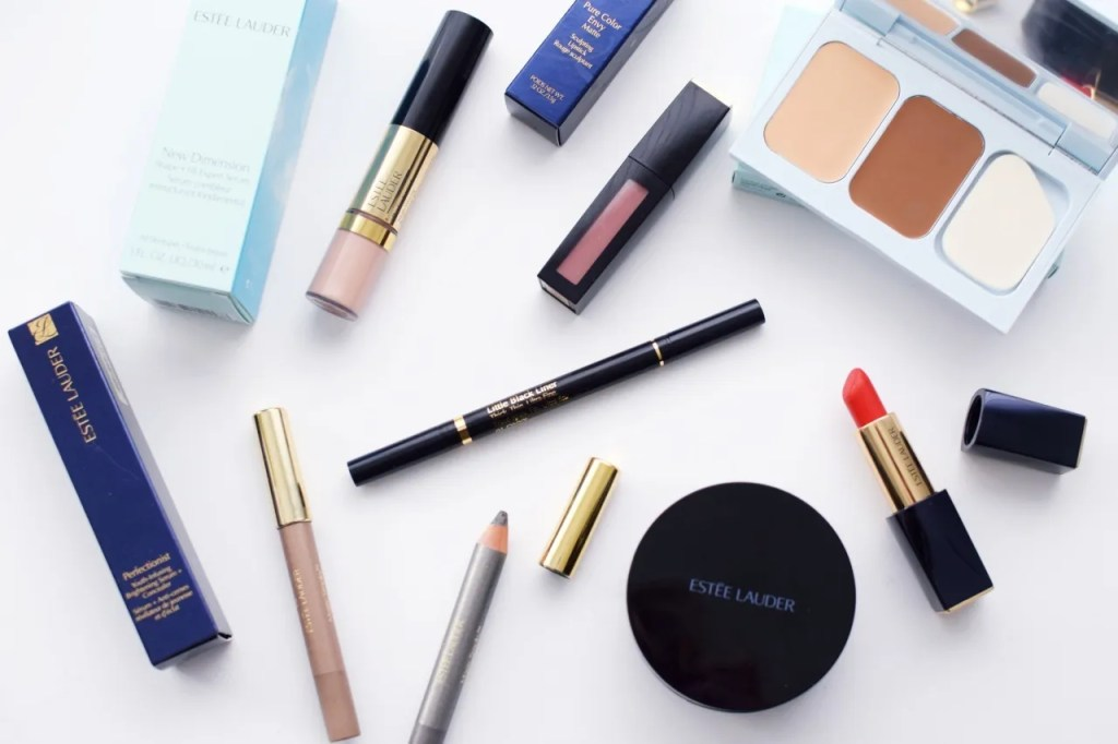 Estee Lauder Collection Autumn 2015