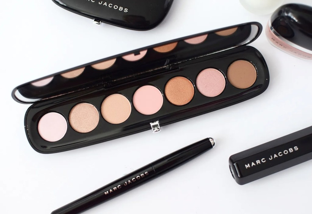 Marc Jacobs The Lover Eye Palette