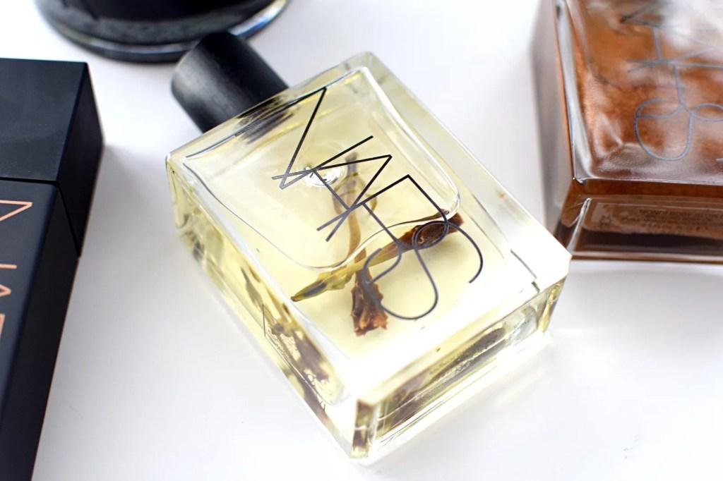 NARS Monoï de Tahiti Oil II Review