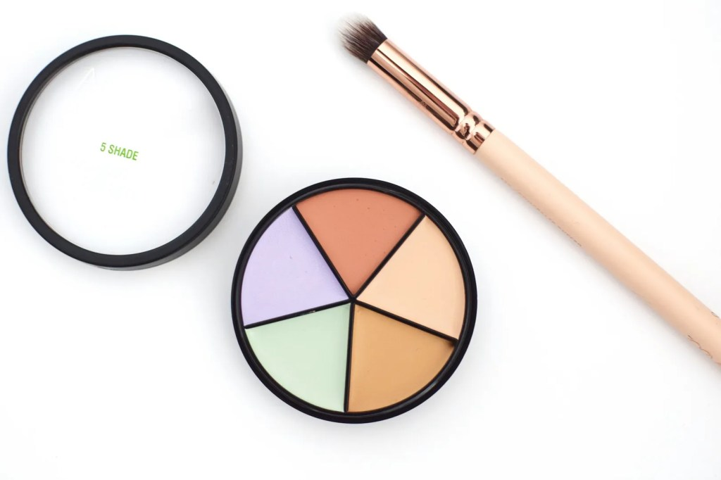 How To Colour Correct - Uk Beauty Blog The LDN Diaries
