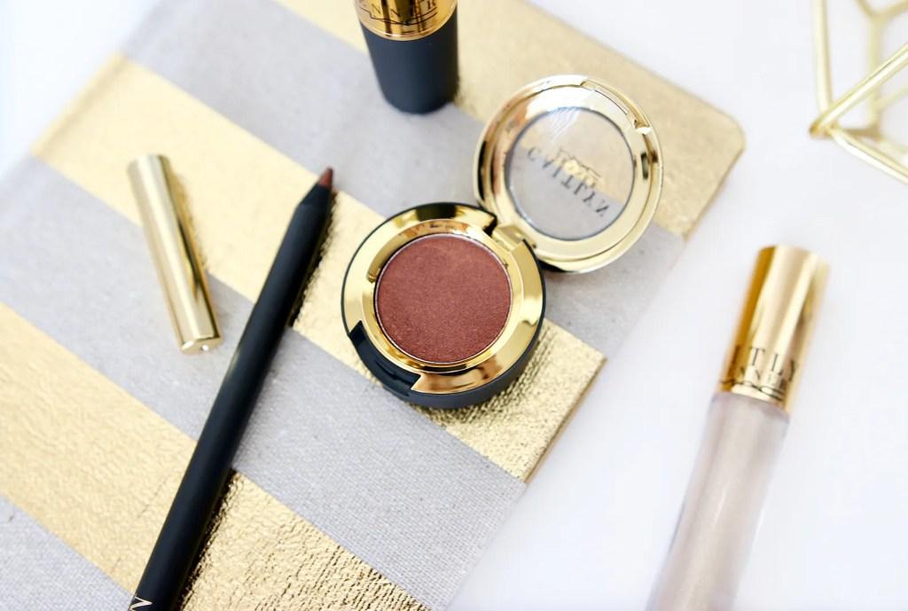 MAC Caitlyn Jenner Eyeshadow Malibu Bronze