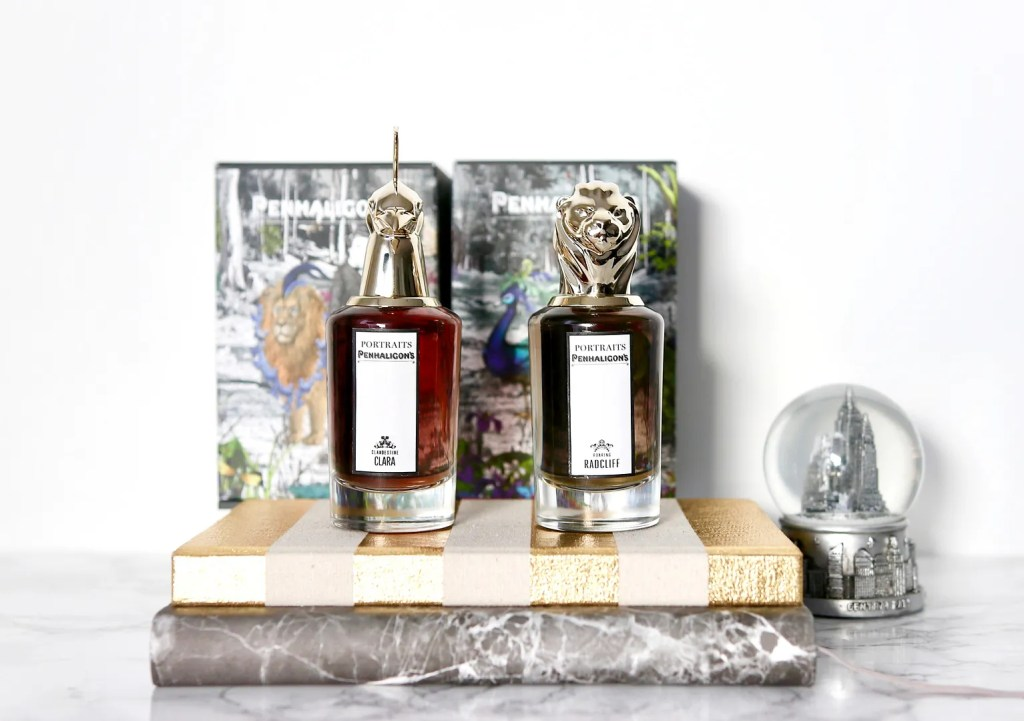 Penhaligon's Portraits Fragrances