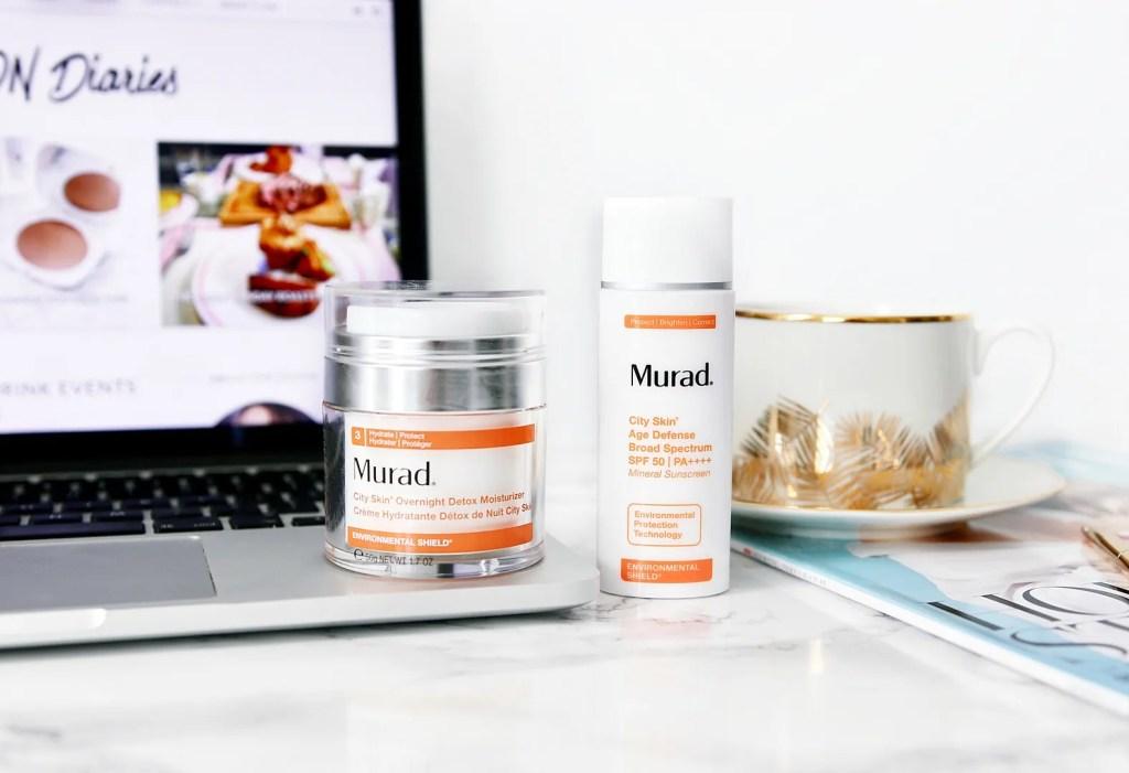 Murad City Skin Review