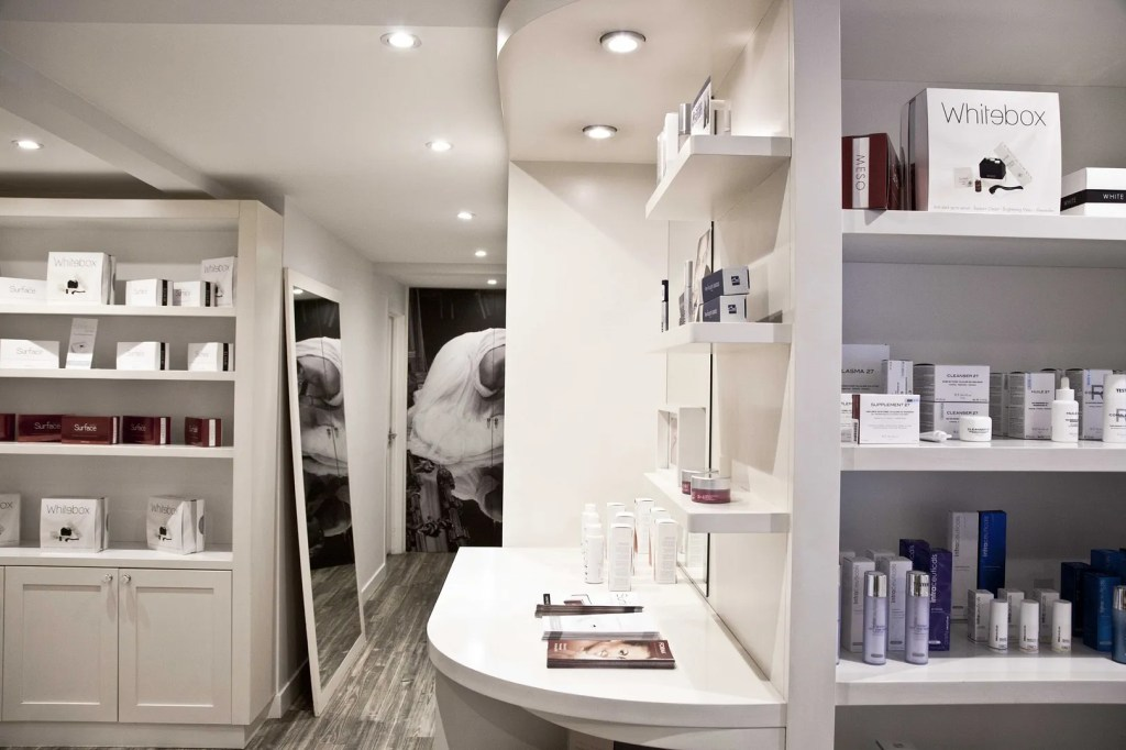 Lazeo Clinic Notting Hill Review