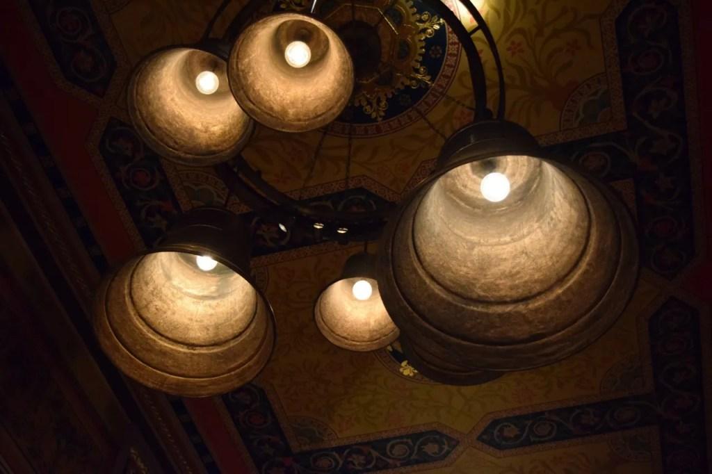 The Gilbert Scott Bells