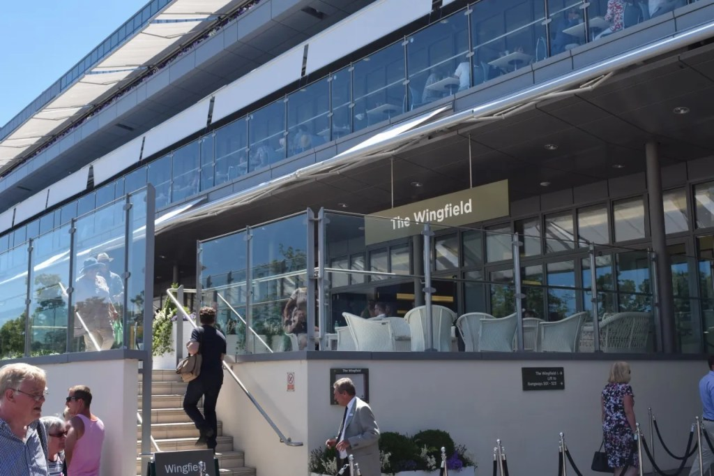 The Wingfield restaurant Wimbledon