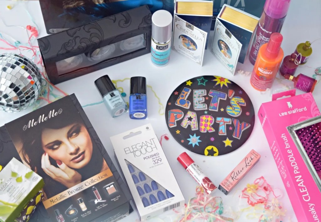The LDN Diaries HUGE Beauty Giveaway