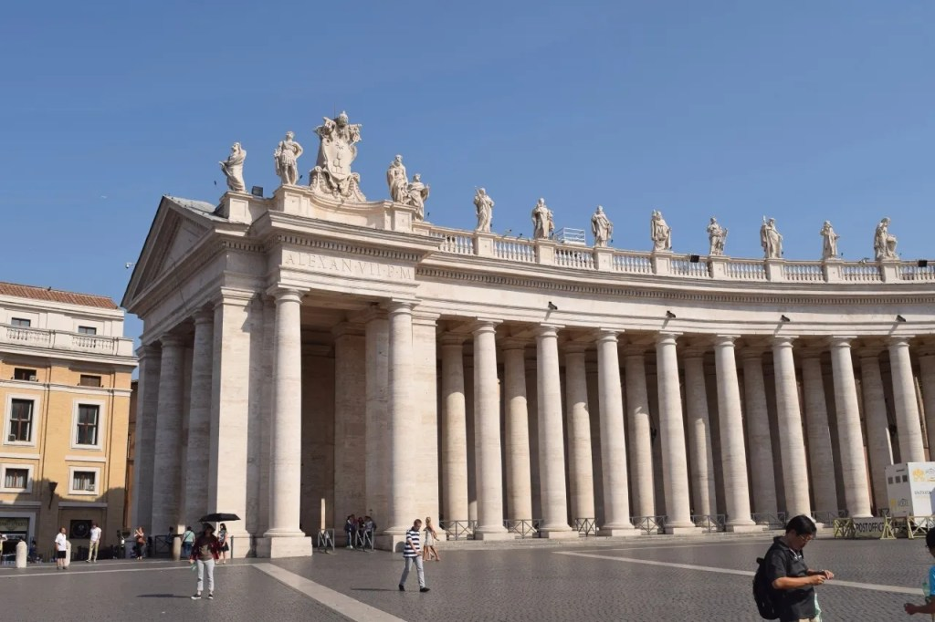 Vatican Rome   Places To See In Rome