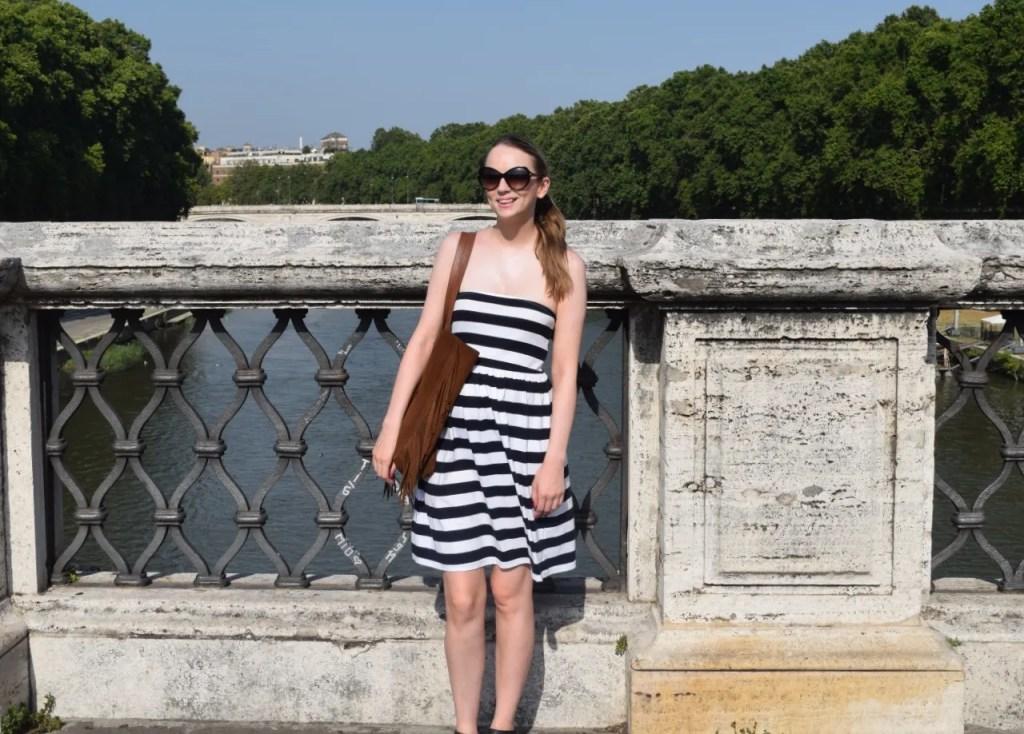 The LDN Diaries in Rome