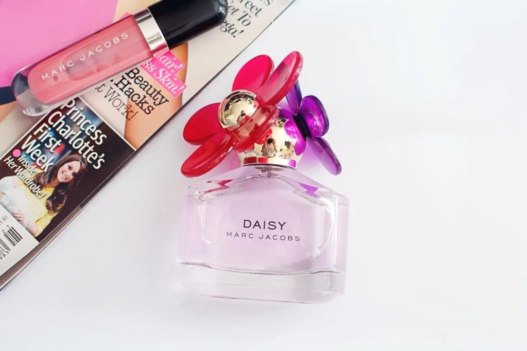 Marc Jacobs Daisy Sorbet Limited Edition