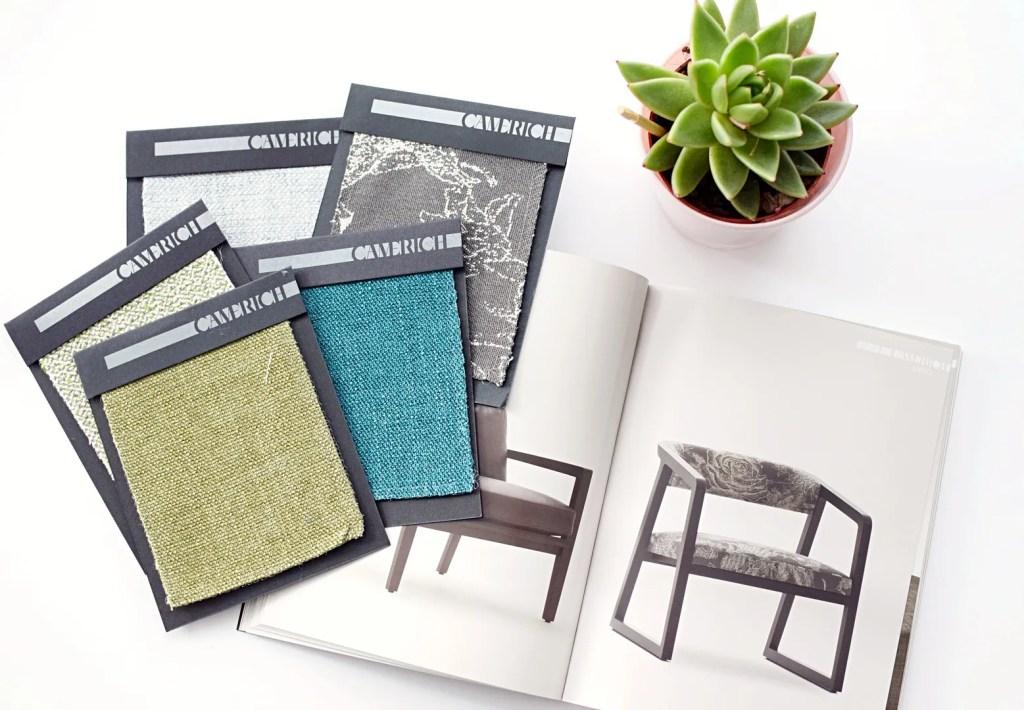 Botanical Home Decor Inspiration