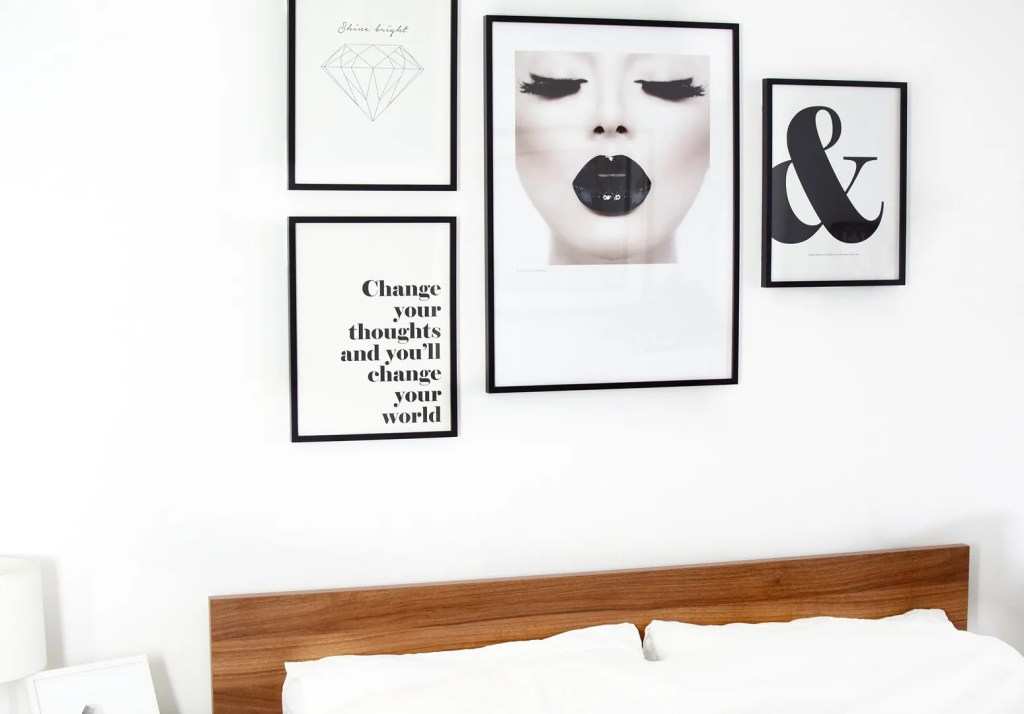 Desenio Posters Review UK | Lifestyle Blog The LDN Diaries