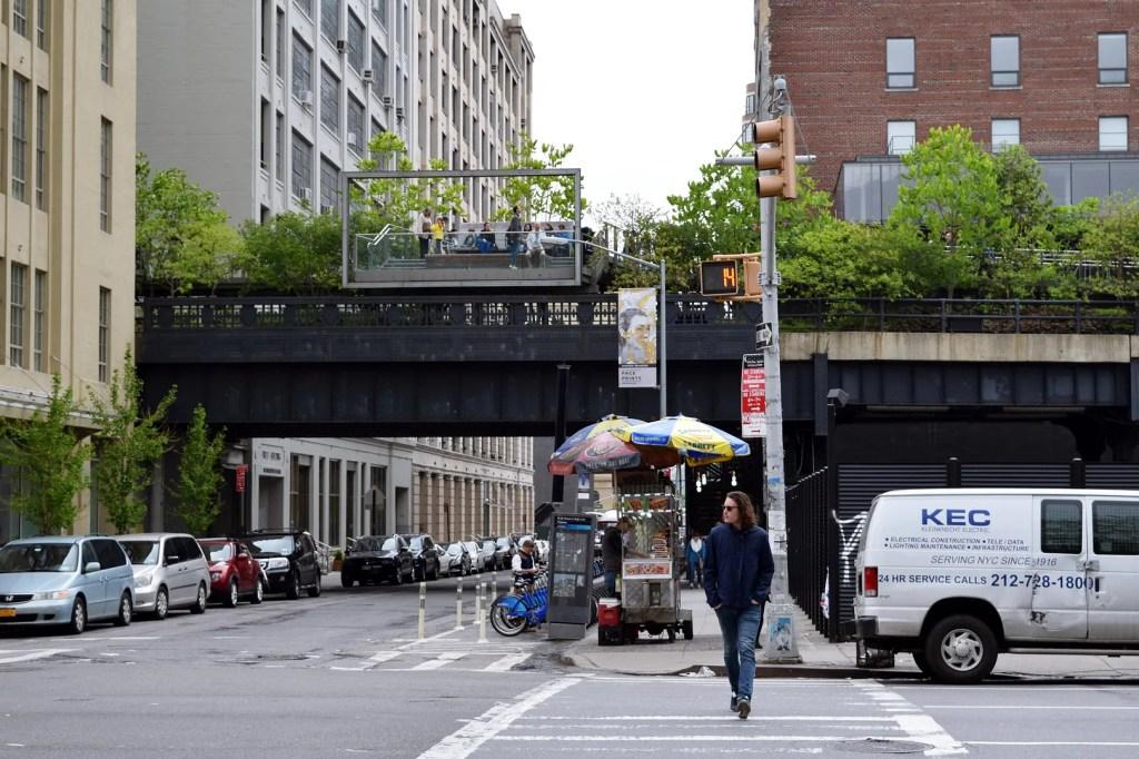 The Highline New York