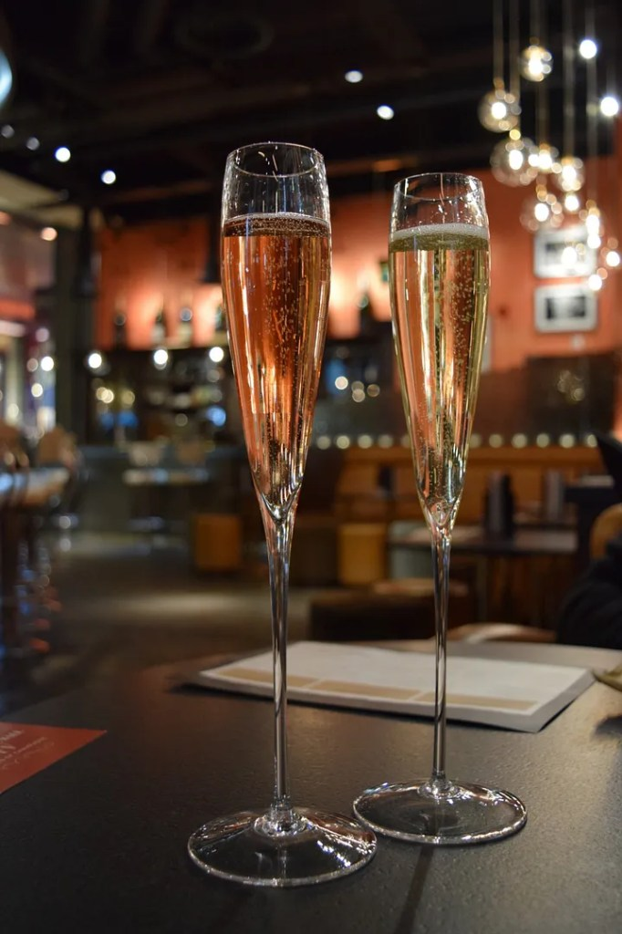 Searcy's Champagne Bar One New Change