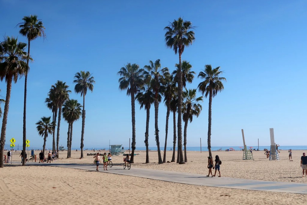 Santa Monica - 10 Things To Do In Los Angeles