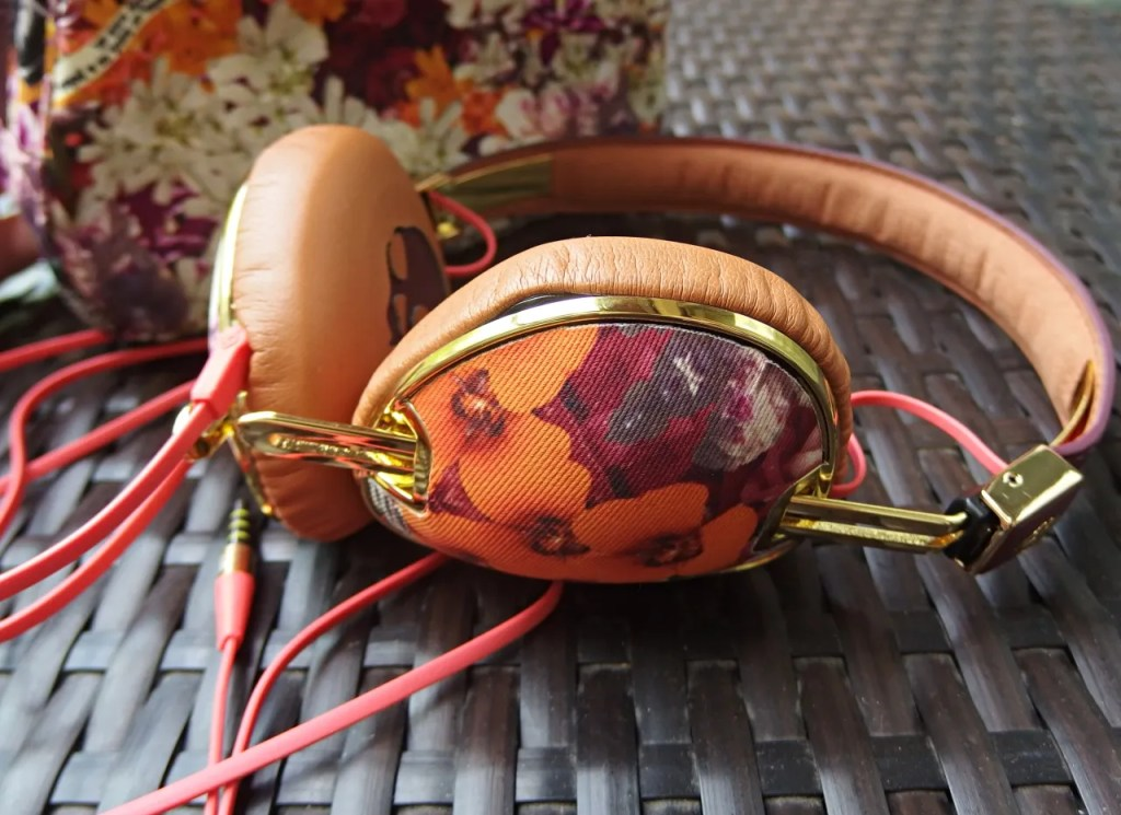 Skullcandy for women knockout floral review
