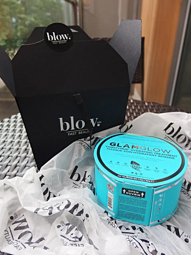 Blow Ltd GlamGlow
