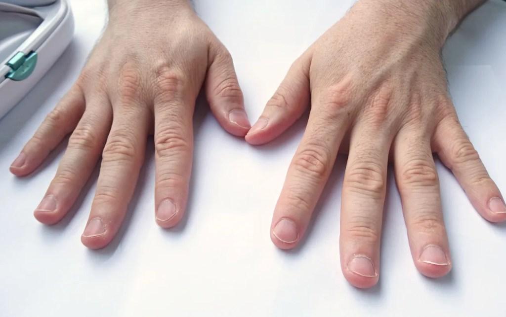 Scholl Manicure For Men