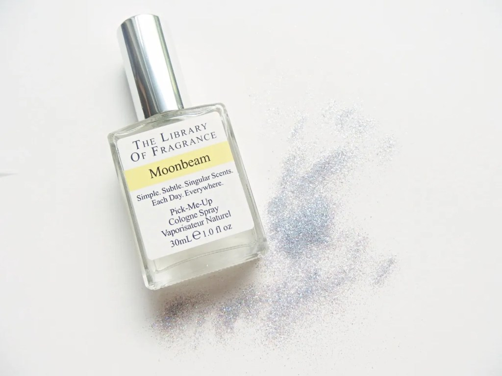 Library of Fragrance Moonbeam