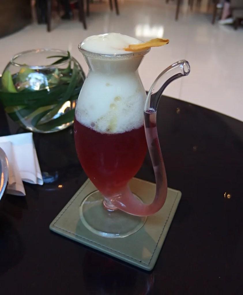 La Dolce Vita LFW Cocktail at One Aldwych