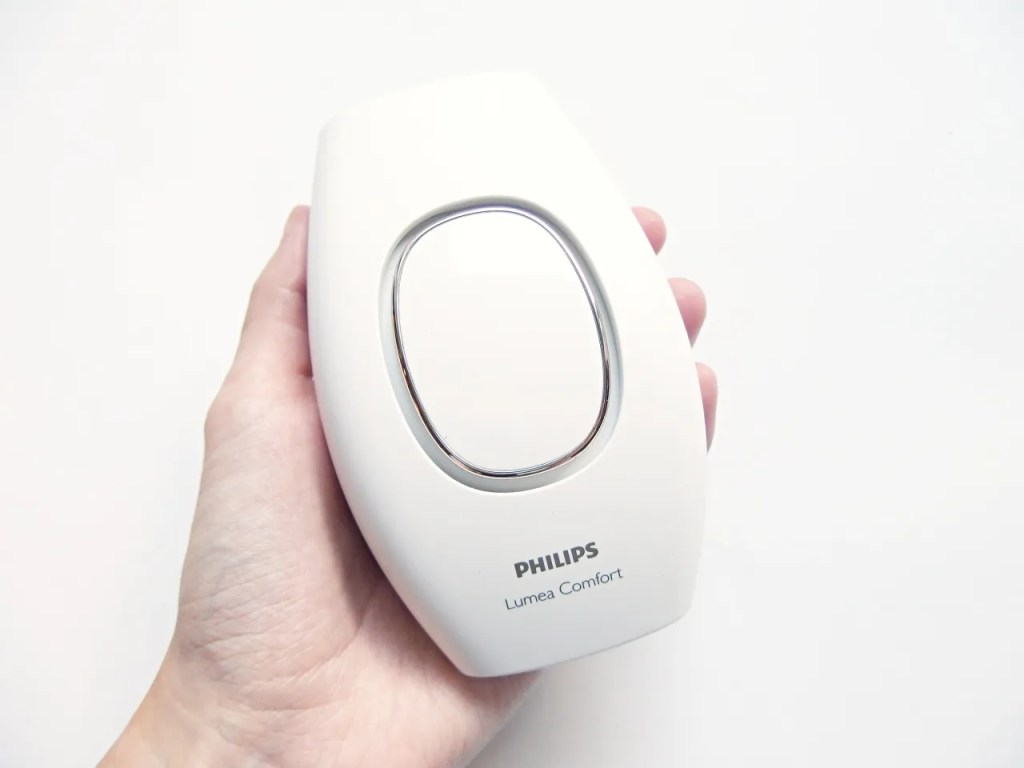 Philips Lumea SC1981 Hair Removal Review