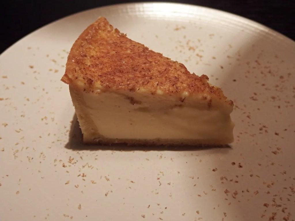 Custard Tart - Tredwell's