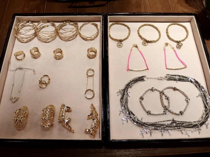 My Flash Trash Jewellery