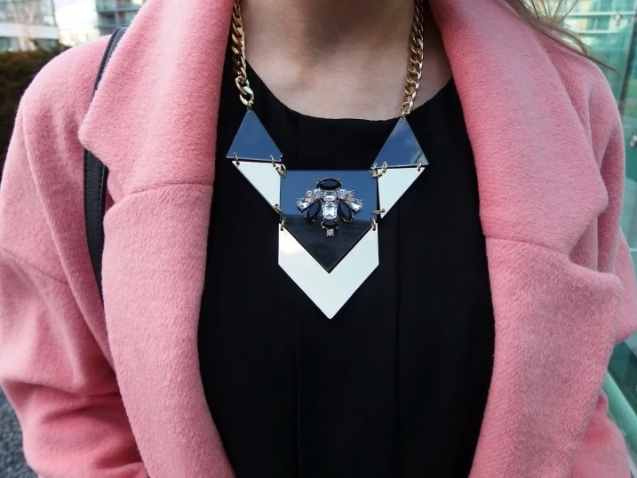 Miss Selfridge Necklace
