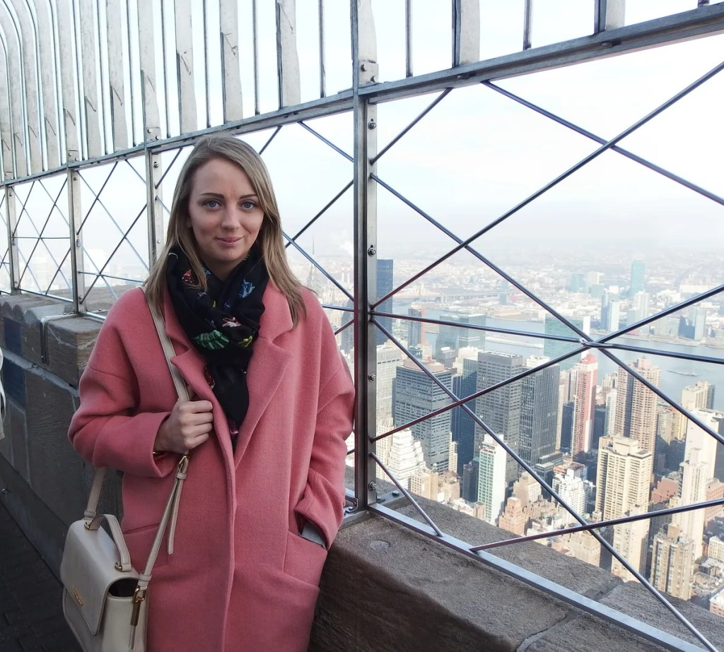Empire State Building Views