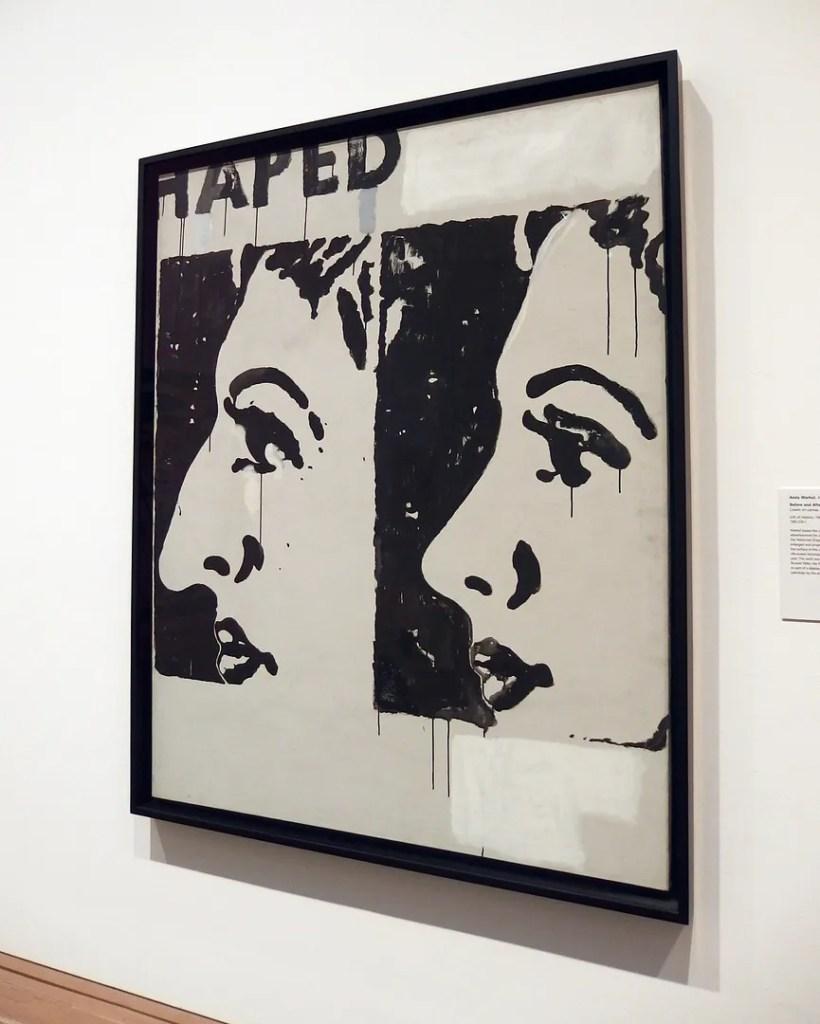 Andy Warhol Metropolitan Museum of Art