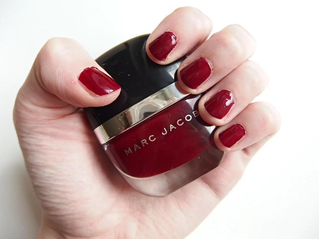 Marc Jacobs Enamoured Nail Glaze Jezebel