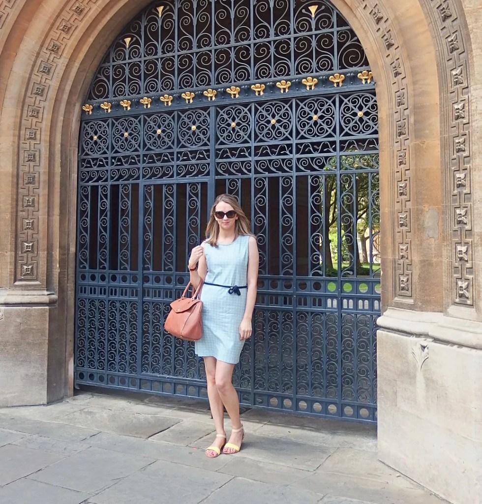 P-Ho Diaries Cambridge