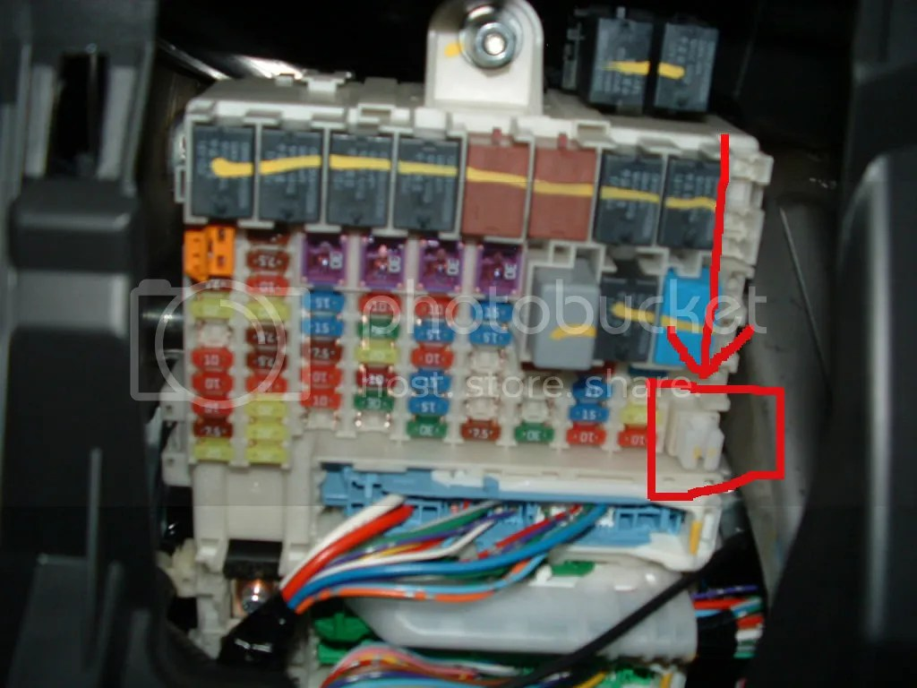 hight resolution of 2012 honda fit replacing fuses unofficial honda fit forums 09 honda fit fuse box honda fit
