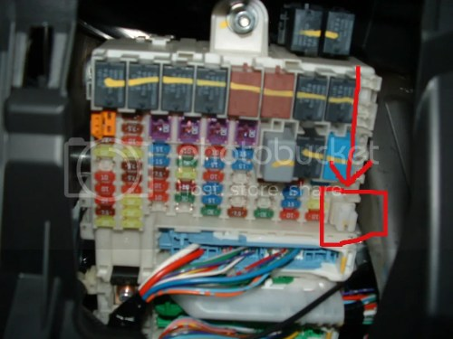 small resolution of 2012 honda fit replacing fuses unofficial honda fit forums 09 honda fit fuse box honda fit