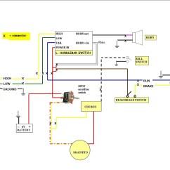 Yamaha Qt50 Wiring Diagram Ieee 568b Carburetor Circuit Maker