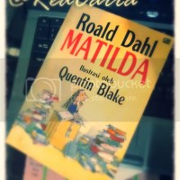 Review Buku: Matilda