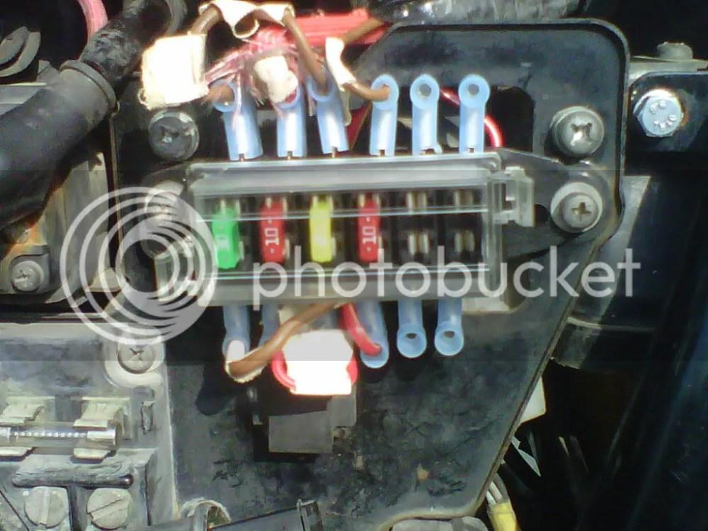 medium resolution of yamaha xs850 fuse box wiring diagram name yamaha xs850 fuse box