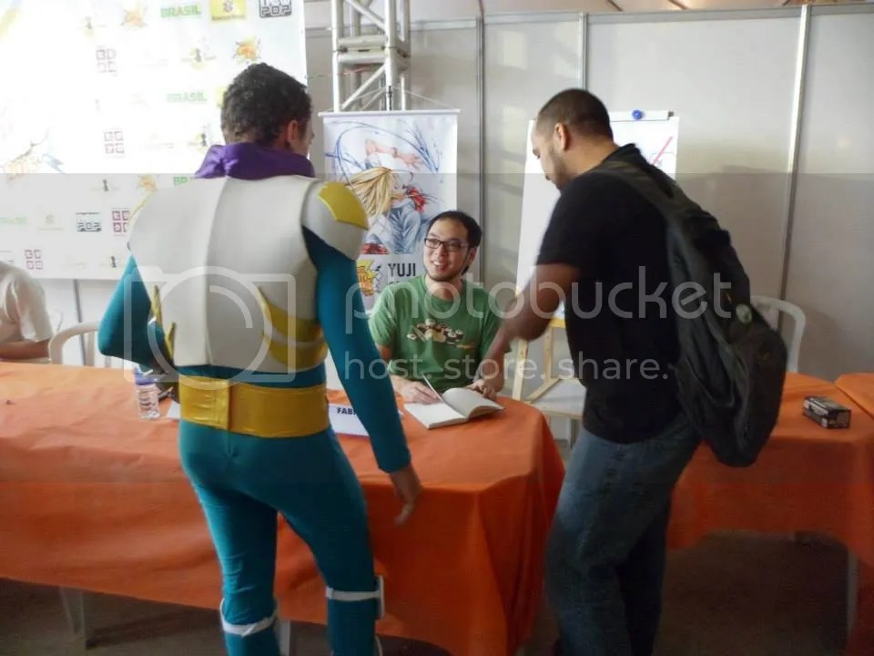 Combo Rangers no Anime Friends 2013 photo 1013150_576330832418410_272955772_n_zps80574af2.jpg