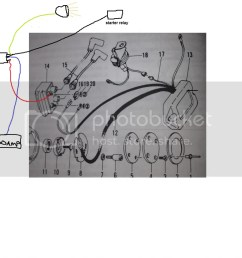 power at coil but no spark harley davidson forums img img mini chopper wiring diagram  [ 1024 x 981 Pixel ]