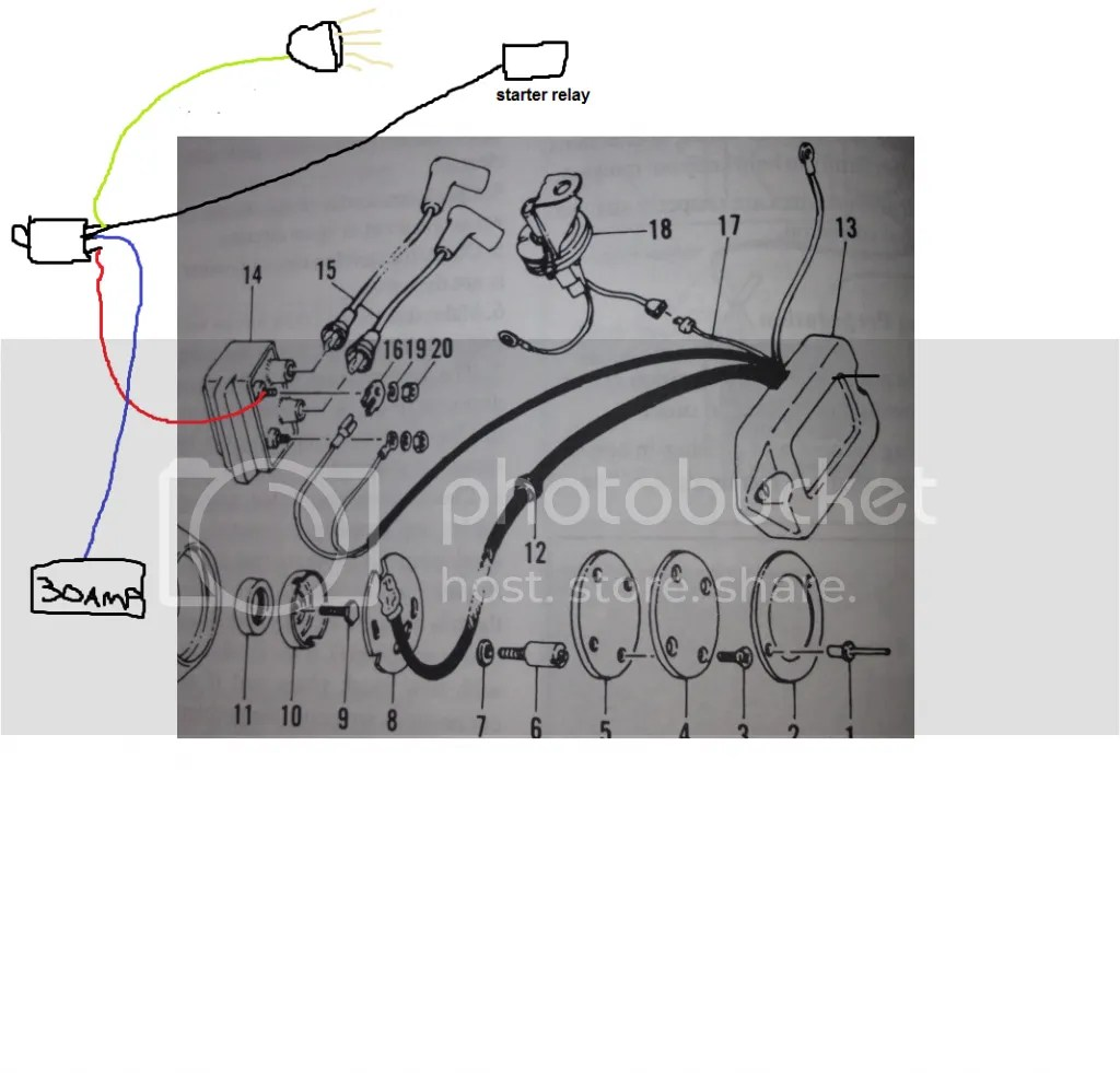 1986 harley sportster wiring diagram golf cart headlights power at coil but no spark davidson forums img