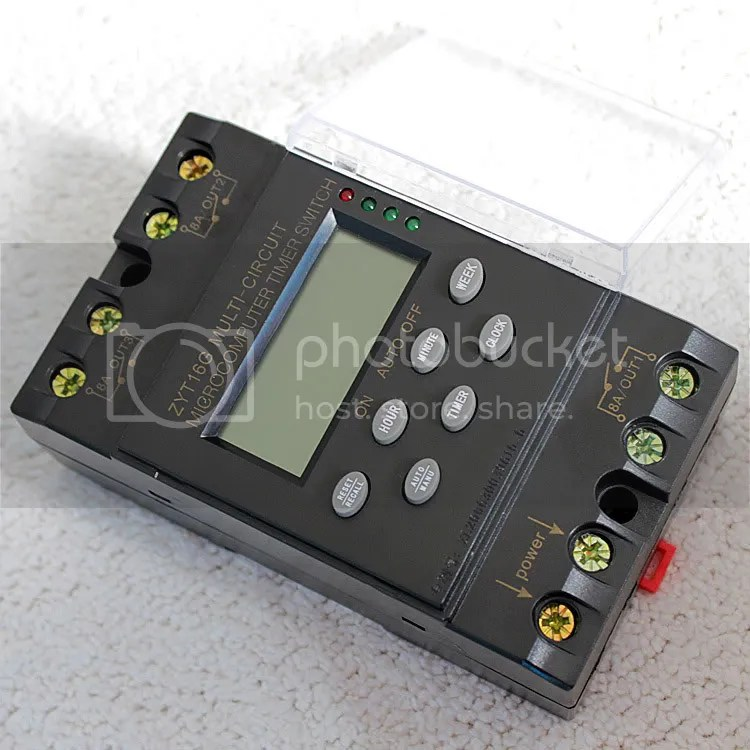 Go Back Gt Gallery For Gt Digital Stopwatch Circuit