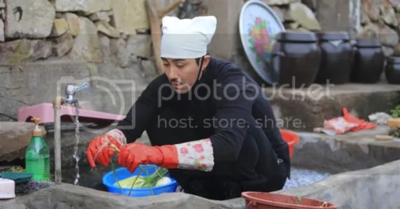Image result for cha seung won three meals a day