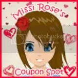 Missi Rose's Coupon Spot