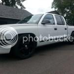Find Used 2003 Dodge Dakota Sport Crew Cab Pickup 4 Door 3 9l In Portland Oregon United States For Us 7 900 00